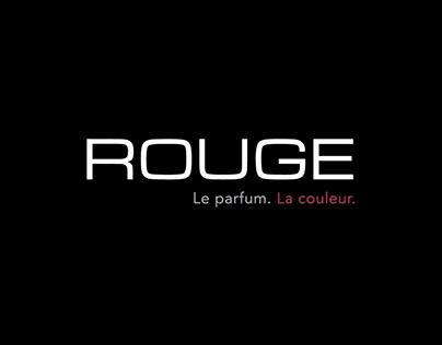 Activacion BTL - Too Agency - Rouge