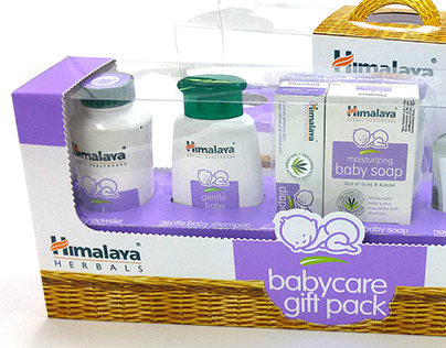 Himalaya Baby Care Gift Pack 1
