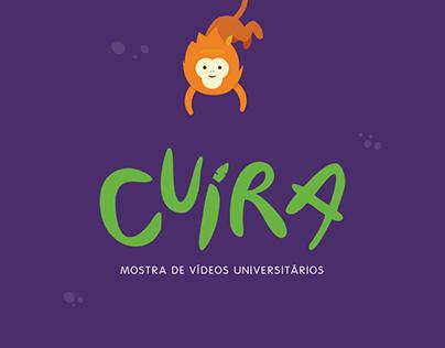 Cuíra • Branding & Visual Identity