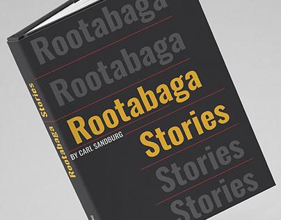 Scrolling Rootabaga Book