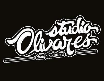 Redesign Studio Olivares