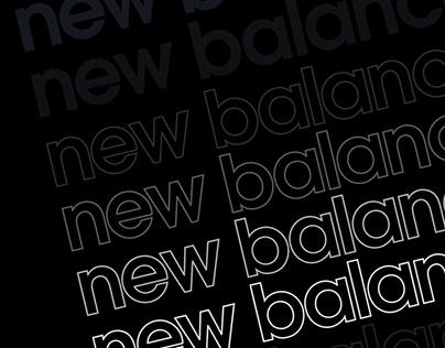 New Balance - Footlocker Dubai