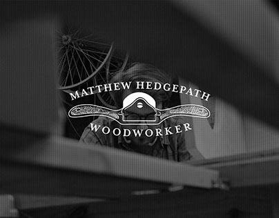 Responsive Website Design- Woodworker