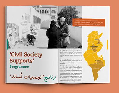 CSO Brochure