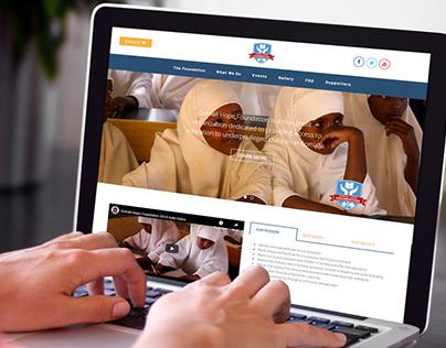 Somali Hope Foundation