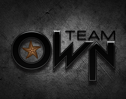 Team Own Logo Design