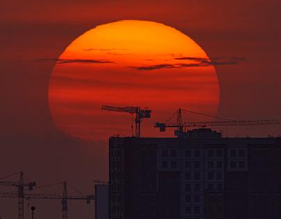 Sky Over Kyiv Part 1