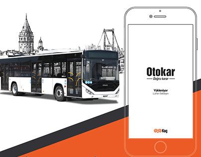 OTOKAR App