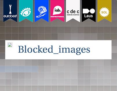 """Volkswagen Service - """"Blocked images"""""""