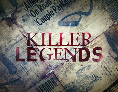Killer Legends  |  Chiller