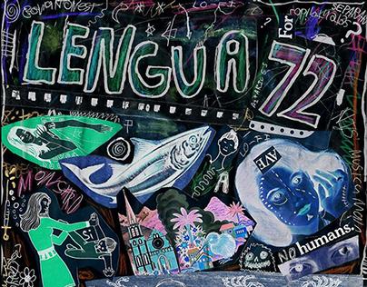 "Proyecto Musical Experimental ""Lengua 72"""