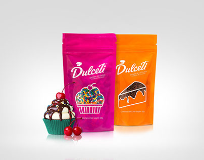 Dulceti • Branding & Packaging