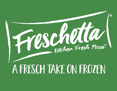 Freschetta - 15 and 6 Second Ad Campaign