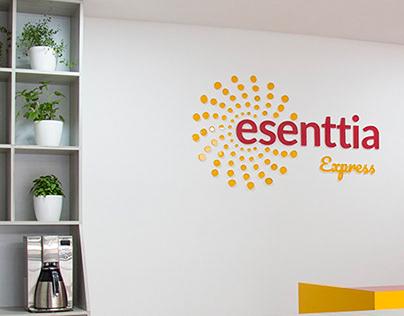 Esenttia Express