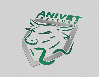 ANIVET | Logo