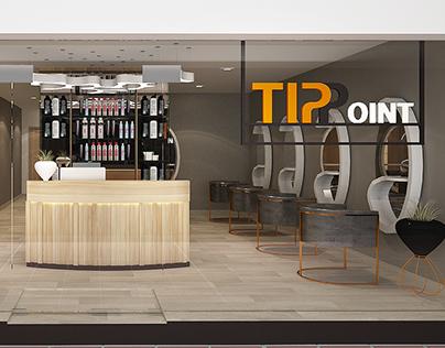 TIP Point Salon, SG
