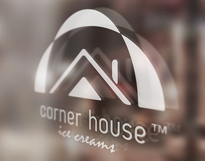 Corner House: Re-branding (part of a course assignment)