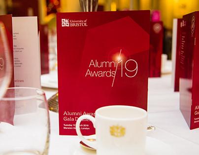UoB Alumni Awards 2019