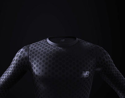 New Balance / Data-driven Apparel for Elite athletes