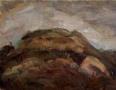 Qasioun Mountain