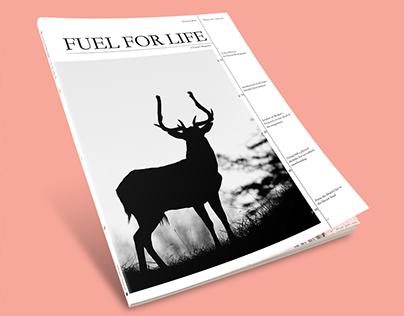 FFL Issue 1