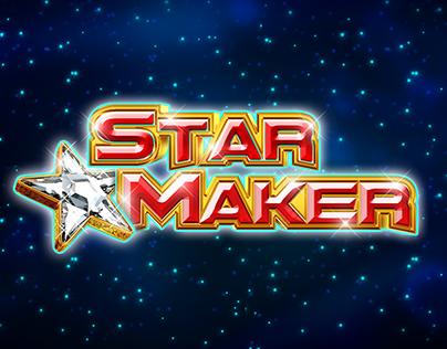 Star Maker - Slot Game