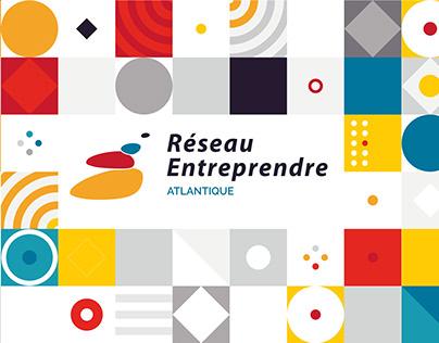 Réseau Entreprendre Atlantique 2020