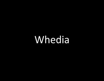 Whedia