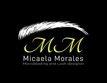 Micaela Morales - capacitacion en microblading