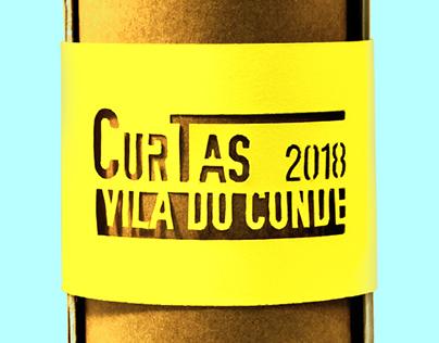 Curtas Vila do Conde 2018