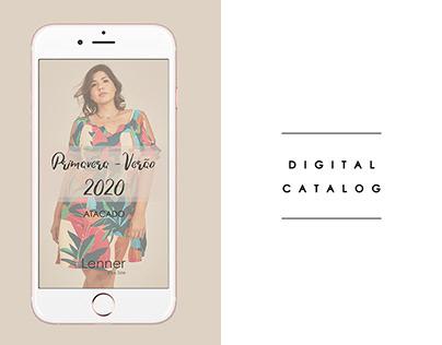 Digital Catalog - #1 Lenner Plus Size