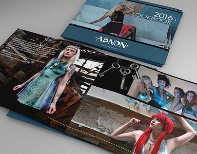 ABNDN Lookbook