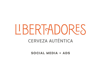 LIBERTADORES | social media