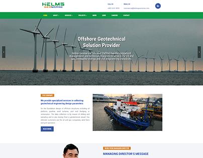 Helms Geo Marine