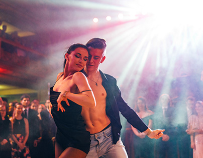 Ples VŠE 2019