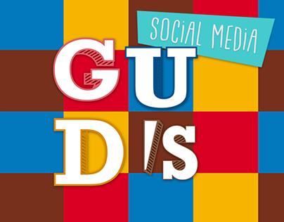 Social Media- GUD'S
