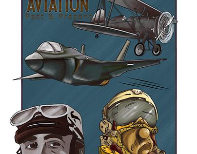 Aviation: Past&Present