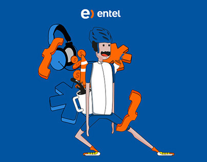 Entel - MountainART
