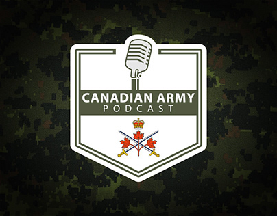 Canadian Army Podcast