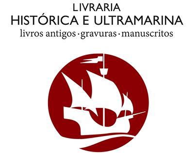 Livraria Histórica e Ultramarina