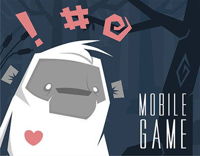 "Mobile Game ""MoBu"""