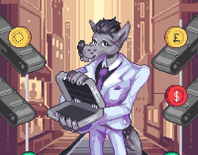 Big Bad Wolf (Tinkoff)