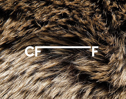 Cruz Faux Fur Identity Design
