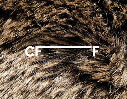 Cruz Faux Fur Identity Design