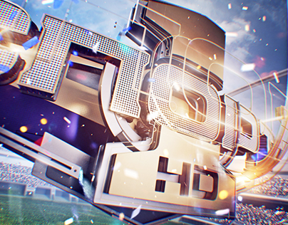 Sport 1 HD | design concept