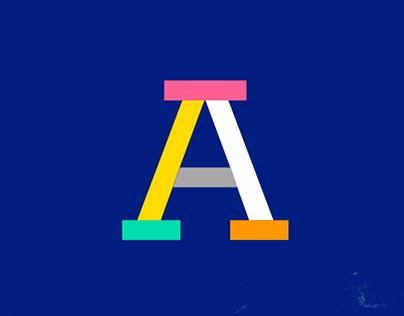 Ariosa Gallery - Branding