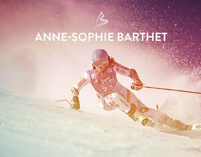 Anne-Sophie Barthet Website