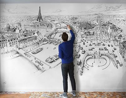 NOUS 4 PARIS