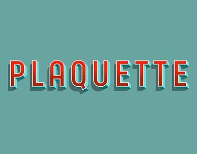 Plaquette™