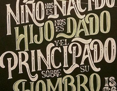 Chalkboard Lettering 03